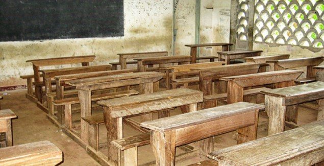 Teacher Strike in Cameroon