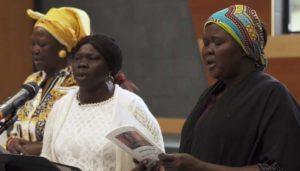 diaspora worship